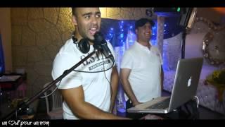 DJ Mounir - Montpellier