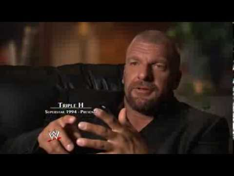 "Steve Austin Saves WWF/WWE gets only 30secs in ""History of WWE"" DVD"
