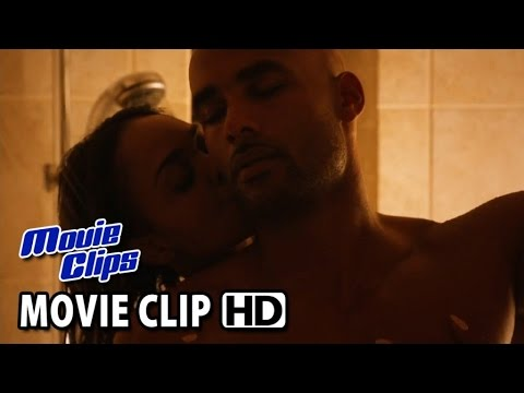 Download Addicted Movie CLIP - Shower (2014) HD