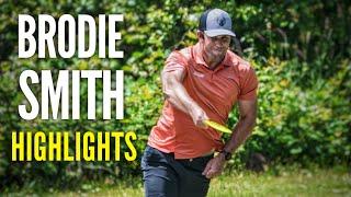 Brodie Smith Highlights   RDO 2021