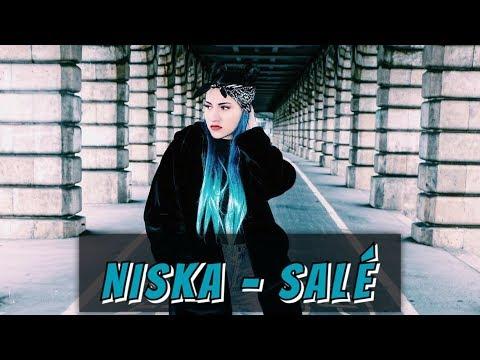 Niska - Salé ( Cover Eva Guess )