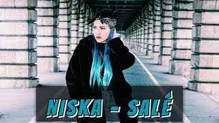 Niska - Salé ( Cover Eva Guess ) thumbnail