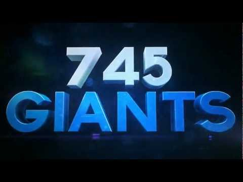 745 Giants Abstract Morph 1440P Intro