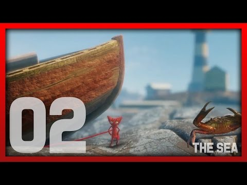 Unravel - Let's Play 2 - The Sea