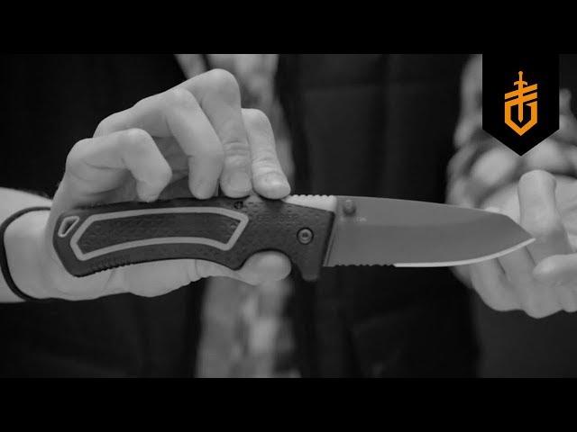 31-002527_Gerber Freescape Folding Sheath Knife