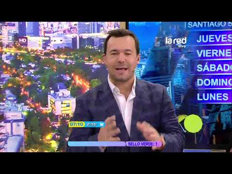 Hola Chile Programa Completo Jueves 26 de Julio 2018