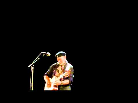 Richard Thompson at The Belcourt 2011