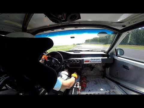 Race Day Ulez Honda Civic b16 Tomasz Lewczuk Test2