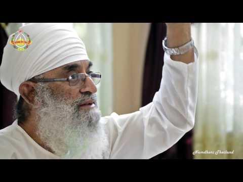 The Divine Diaries EP.1 | ไดอารี่ศักดิ์สิทธิ์ | S.Tarlok Singh Khanijao | Eng Sub