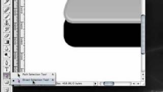 Photoshop: Hard Drive Icon