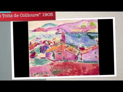 American Art History Documentary