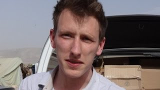 Did the White House Abandon a U.S. Hostage in Syria? Inside the Secret Bid to Free Peter Kassig