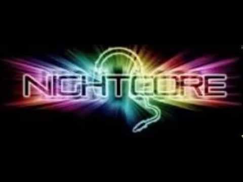 Nightcore Timber