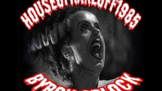 Mad Flava Friday: 100 Years of Horror (1996) DVD Review
