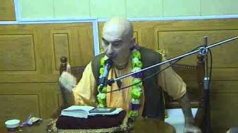 Шримад Бхагаватам 3.26.1 - Бхактиведанта Садху Свами