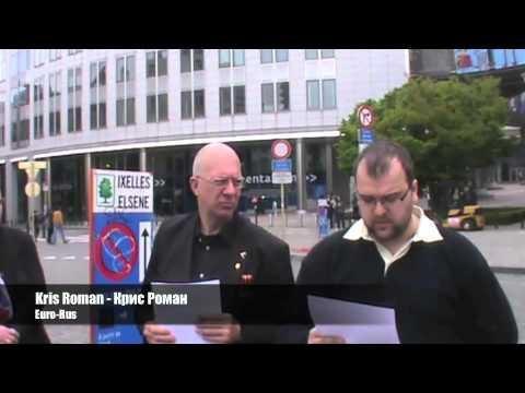 "2015-05-02 Euro-Rus ""Remember the Odessa killings !"" - full long version"