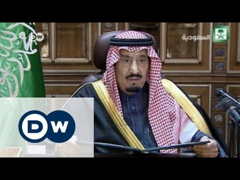 Saudi Arabia in mourning | Journal