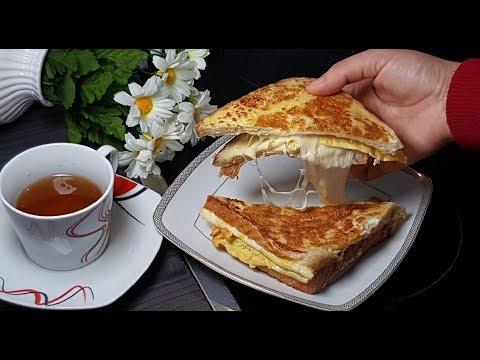 أسرع و أشهى فطور صباحي في دقيقتين و لااااا أروع Youtube