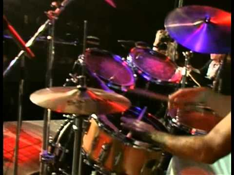 Curtis Mayfield - Live At Montreux (1987)