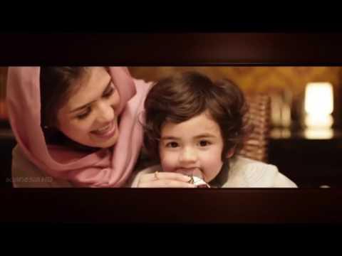 Iklan Lotte Chocopie edisi Ramadhan - Ramadhan Together, Carissa Putri 15sec (2017)