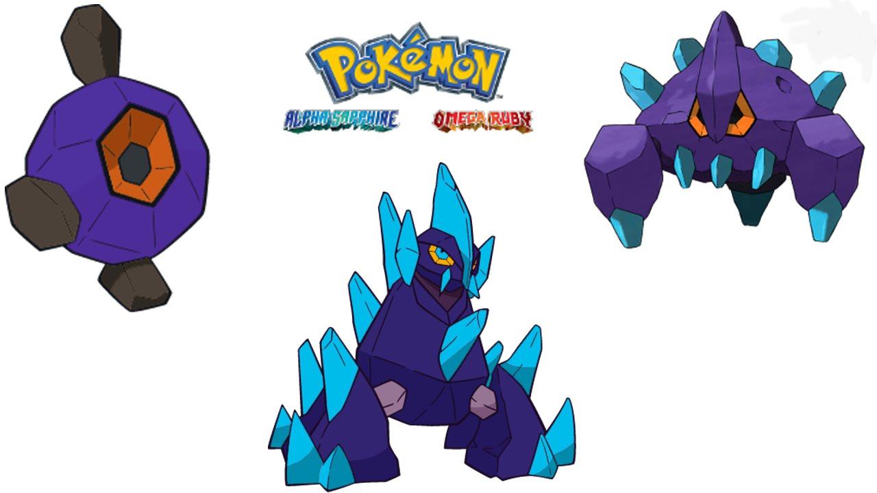 Boldore Evolution Pixelmon