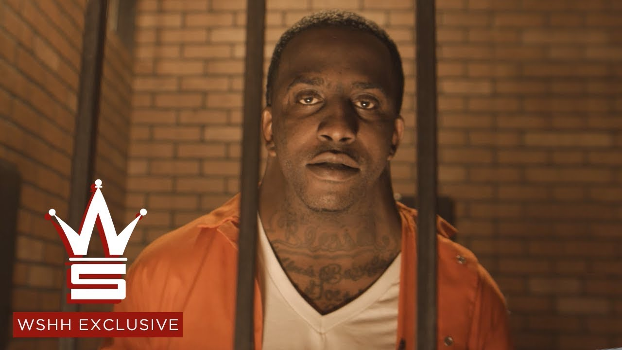 """DBD Wayne aka Wide Neck  - """"First Day Out"""" (Official Music Video - WSHH Exclusive)"""
