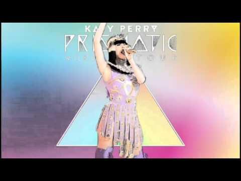 Katy Perry - Roar [Prismatic World Tour Studio Version]