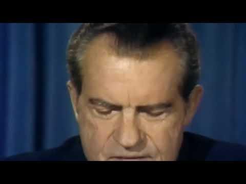 MIT Deep Fake of Nixon | Reptilian Eye on Instagram