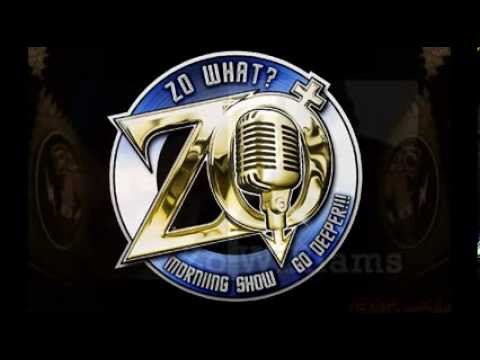 Zo What Morning Show  Rise Of The Radical Him-MEN-ist Movement! Part 1 11-26-13