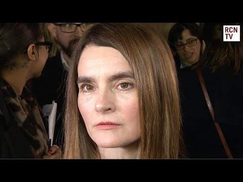 Shirley Henderson Interview Tale Of Tales Premiere
