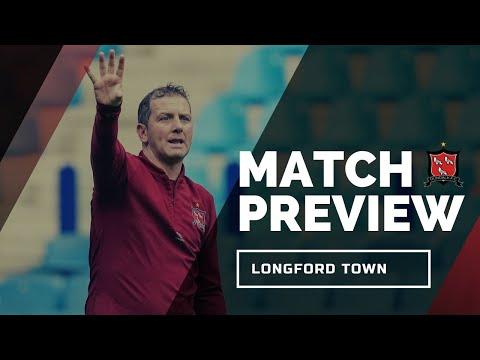Vinny Perth | Longford Town v Dundalk FC Preview