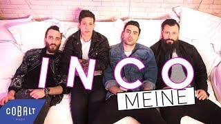 INCO - Μείνε | Official Video Clip 4K