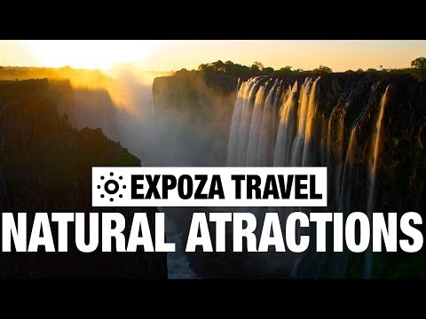 Natural Attractions Vacation Travel Video Guide