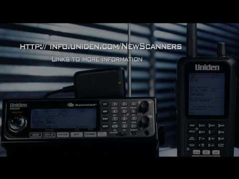SA Scan - South Australian Scanner Monitoring