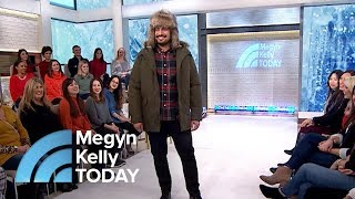 Faux Fur: How To Pull Off One Of The Season's Top Style Trends | Megyn Kelly TODAY