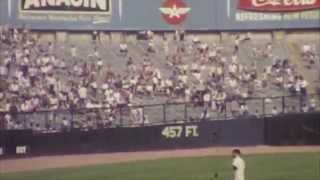 Yankee Stadium Bat Day -- August 14, 1965