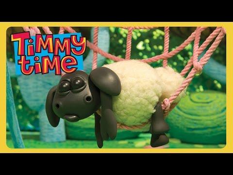 Timmy Time - Тимми пугается [Sweet Dreams Timmy]