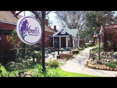 Monell's Restaurant and Catering - Nashville TN - FWC#5