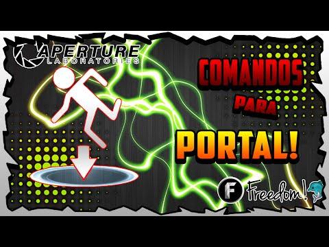 Trucos/Comandos del juego Portal 1 | PC | LaggerGames