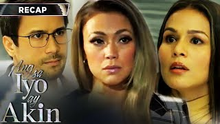 Marissa comes back as the owner of La Sierra | Ang Sa Iyo Ay Akin Recap