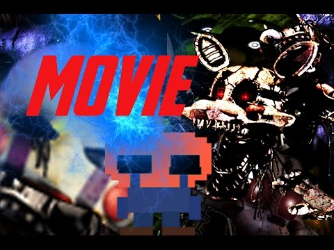 Movie coming soon produced warner brothers fnaf movie youtube