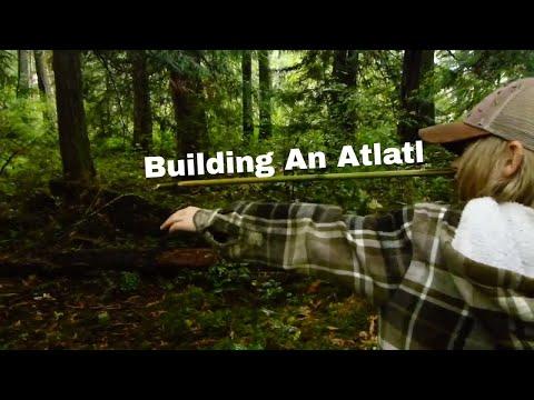 Matt Graham Bushcraft Challenge
