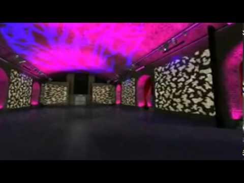 The Great Halls Event Space @ Vinopolis London Bridge
