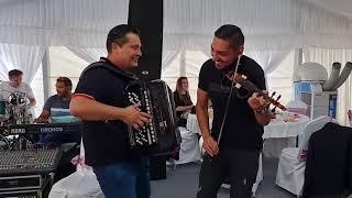 "Orkestar Darka Antica - Kolo za ""Probu"""