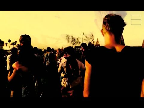 Richie Hawtin - 2013 Year in Review, Episode 4: Coachella