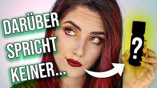NEUE Drogeriemarke! 🔥FULL FACE Makeup mit Marken über die KEINER spricht! 😱