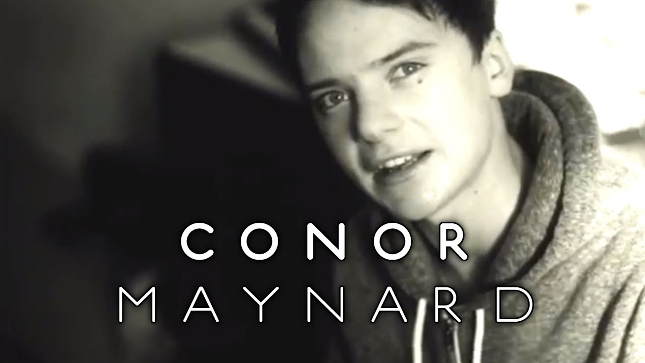Conor Maynard — The Conorcles: Episode 7 (Special: Can't Say No — BTS)