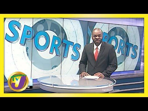 Jamaican Sports News Headlines | TVJ News