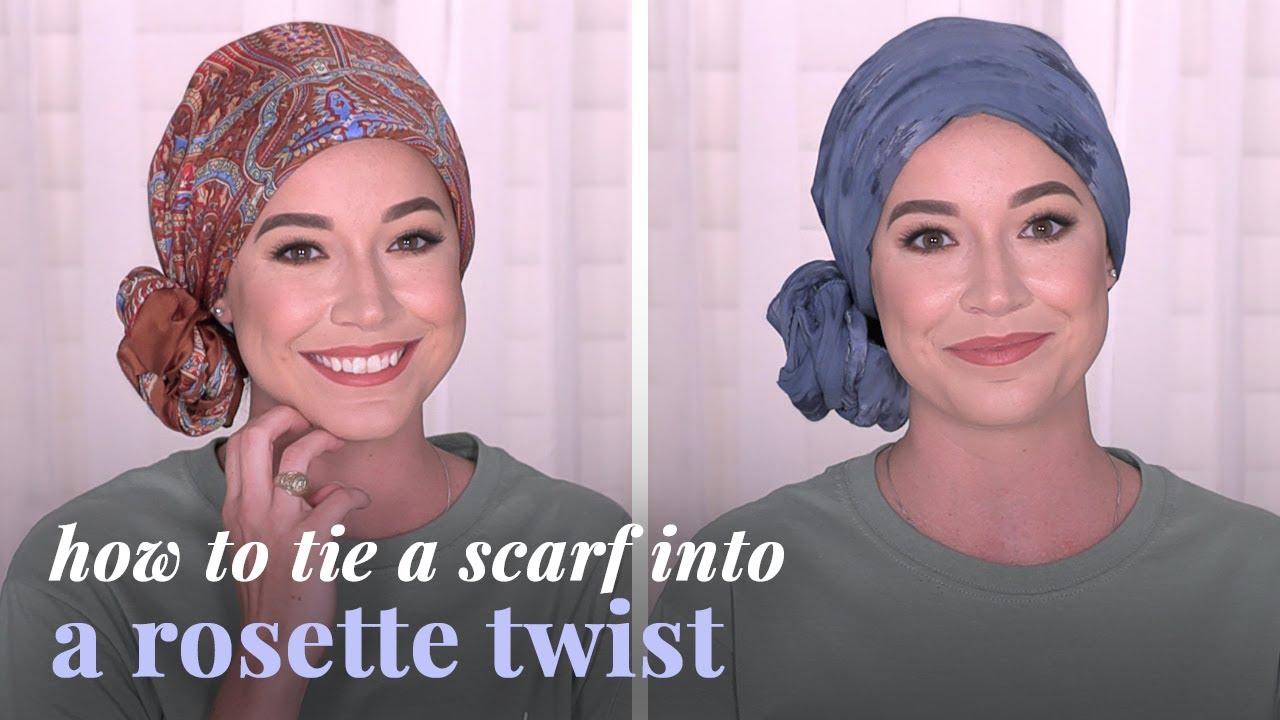 Women/'s Silk Scarf Square Scarves Office Ladies Hair Neck Headband Head Cloth