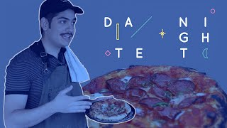 A True Pizzaiolo Never Eats Solo | Date Night